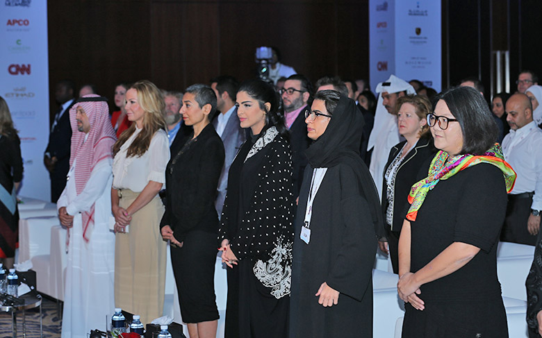 ADMS 2014 calls for a fully connected world